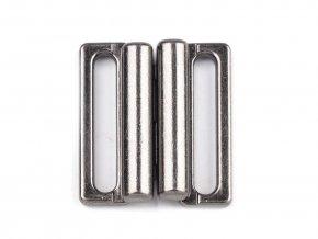 Zapínání plavkové šíře 18mm kovové