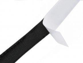 Suchý zip háček samolepicí šíře 20 mm