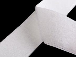 Suchý zip háček + plyš samolepicí šíře 50 mm
