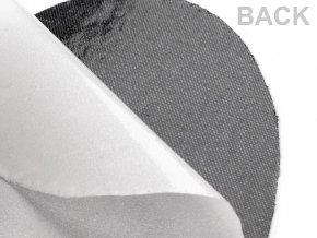 Nažehlovací záplaty riflové 9x18 cm
