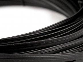 Kostice šíře 6 mm plastové typ A FISZ
