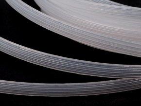 Kostice šíře 8 mm plastové typ A FISZ
