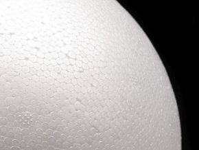 Koule Ø20 cm polystyren