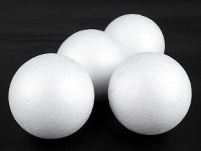 Koule Ø15 cm polystyren
