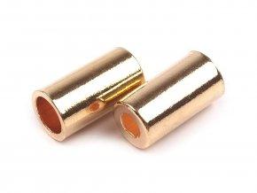 Kovová koncovka Ø3,5 mm, Ø5,5 mm