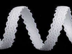 Samolepicí krajka šíře 15 mm
