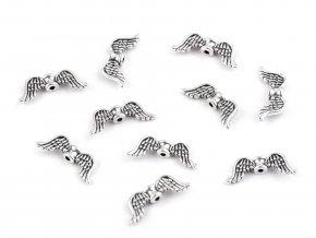 Ozdobný díl křídla 8x20 mm
