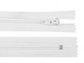 Spirálový zip šíře 3 mm délka 35 cm autolock
