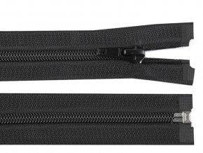 Spirálový zip šíře 5 mm délka 90 cm bundový