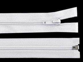Spirálový zip šíře 5 mm délka 100 cm bundový