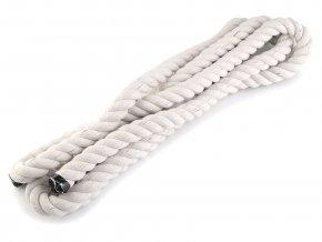 Silná šňůra / lano kroucené Ø30 mm