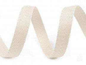 Keprovka - tkaloun šíře 8 mm