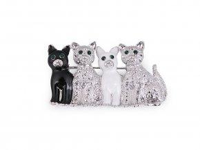 Brož kočky
