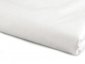 Netkaná textilie BB 90x100cm nažehlovací SWG 3010 pro hedvábí KUFNER