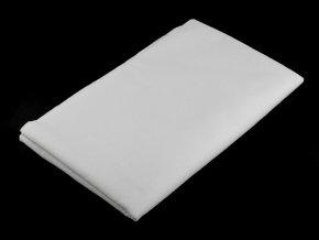 Netkaná textilie Sakon 80+18 g/m2 šíře 160 cm nažehlovací