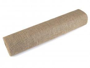 Přírodní juta šíře 48 cm