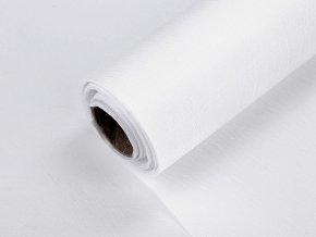 Dekorační taft jednostranný / stuha šíře 15 cm