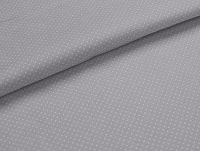 bílý puntík na šedé