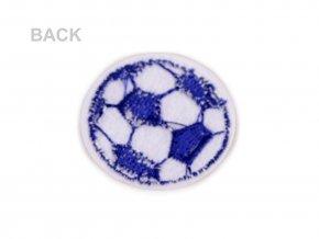 Nažehlovačka fotbalový míč