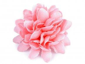 Textilní květ Ø45 mm