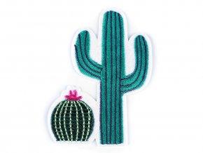 Nažehlovačka kaktus