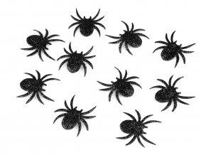 Nažehlovačka větší pavouk