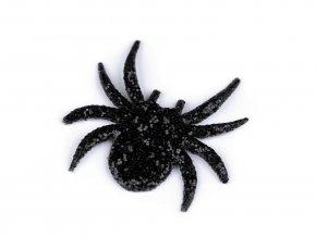Nažehlovačka malý pavouček