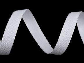 Plátnová stuha šíře 12 mm
