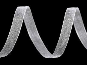 Monofilová stuha šíře 10 mm