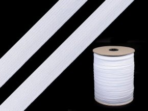 Prádlová pruženka šíře 12 mm