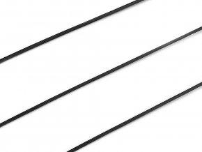 Pruženka / gumička kulatá Ø0,4-0,6 mm