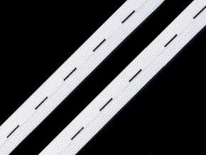 Dírková pruženka šíře 15-17 mm
