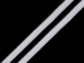 Plochá pruženka šíře 3 mm