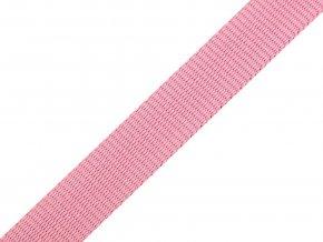 Popruh polypropylénový šíře 15 mm