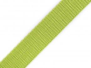 Popruh polypropylénový šíře 20 mm typ BX