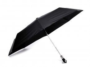 Velký rodinný skládací vystřelovací deštník