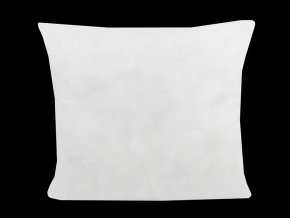 Polštář / výplň PES duté vlákno 45x45 cm 400 g
