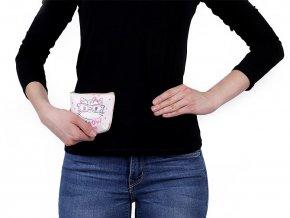 Peněženka / pouzdro 9x10,5 cm