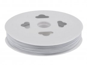 Nylonové lanko Ø0,45 mm