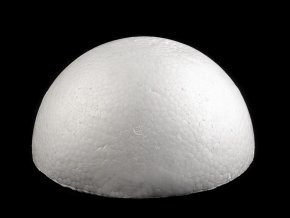 Polokoule Ø19 cm polystyren