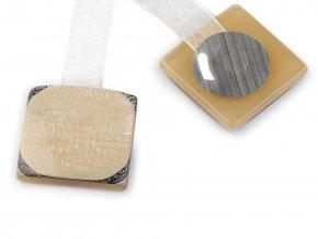 Magnetická spona na závěsy