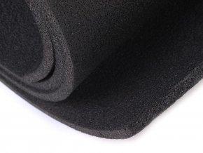 Síťová pěna / výztuha na kabelky šíře 100 cm