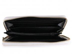 Dámská peněženka sova 10x19 cm