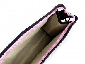 Kosmetická taška Love 16x23 cm