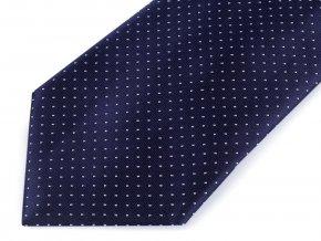 Saténová kravata