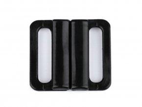 Zapínání plavkové šíře 18 mm plastové