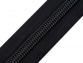 Zip spirálový šíře 10 mm metráž