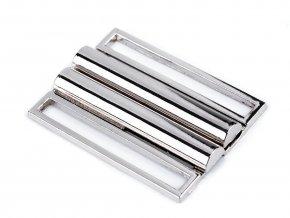 Kovová spona šíře 50 mm