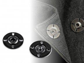 Designové patentky / druky Ø21 mm
