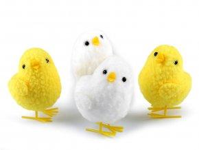 Velikonoční dekorace kuře velké